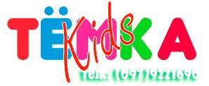 Тьомка- магазин товарів для дітей